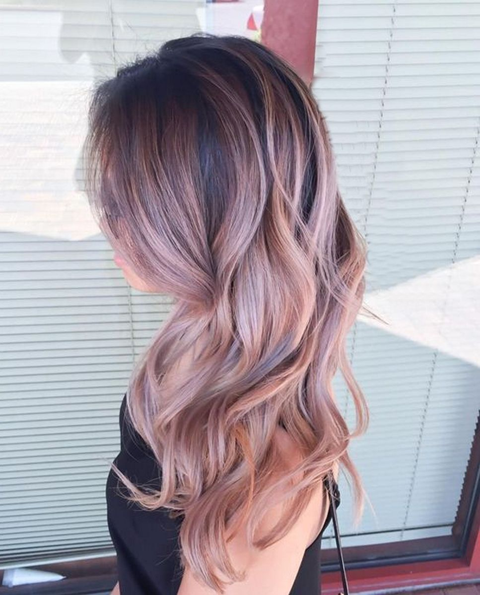 Colorful Pink Hairstyles (38) • DressFitMe
