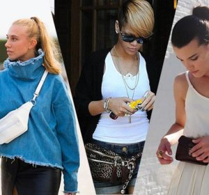 145 Fanny Packs Outfits Street Style Ideas