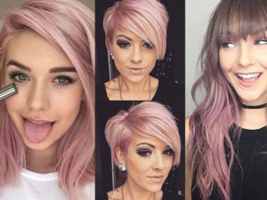 50 Colorful Pink Hairstyles to Inspire Your Next Dye Job