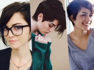 70 Cute All Time Short Pixie Haircuts for Women
