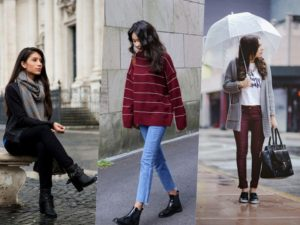 64 Rainy Day Cold Weather Outfit