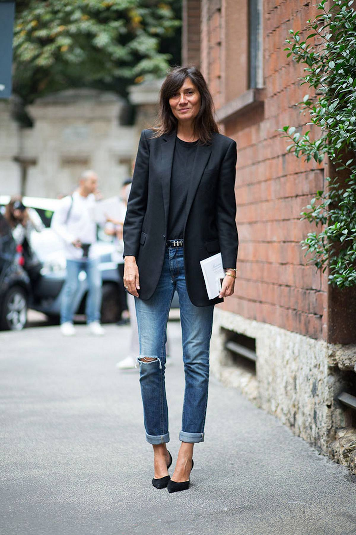 French Street Style Looks (10) | Fashion • DressFitMe