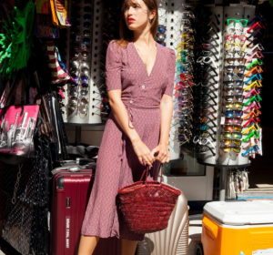 82 Jeanne Damas Style You Should Be Stalking