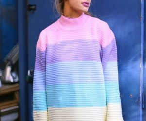 151 Sweaters Outfit Idea You Should Try This Year